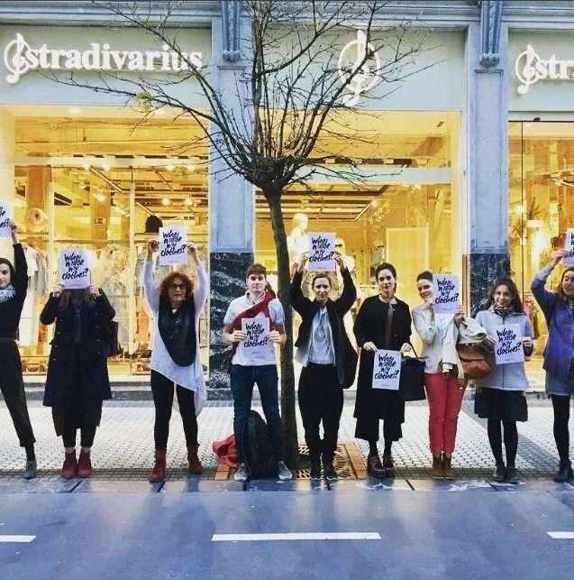 Who-made-my-clothes-Ander-Aldekoa-con-Tara-Telarista-Urbana-Patricia-Etxebarria-Tania-Lavandera